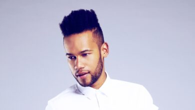 Photo of Chad Saaiman Shares His Ultimate South African Music Playlist