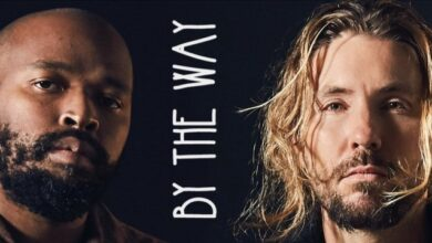 Photo of Jeremy Loops Releases Uplifting New Single 'By The Way' ft. Motheo Moleko