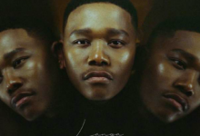 Photo of Langa Mavuso releases highly anticipated debut album 'LANGA'