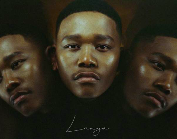 Langa Mavuso releases highly anticipated debut album 'LANGA'