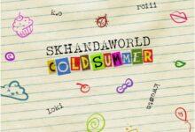 Photo of Skhanda World Drops Cold Summer Single Accompanied By Crisp Visuals