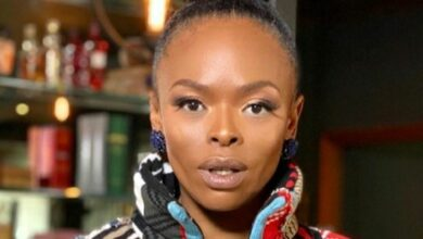 Photo of Unathi Nkayi Is The Face Of A Collaboration Between Woolworths And An International Makeup Artist
