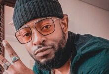 Photo of Prince Kaybee Gives #PrinceKaybeeProducerChallenge Winner The Prize