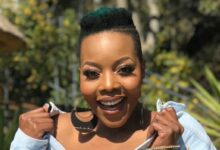 Photo of Nomcebo Zikode Speaks About How She Almost Threw The Towel Before 'Jerusalema' By Master KG