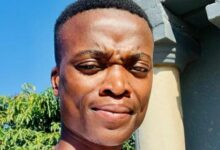 Photo of King Monada And Second Wife Allegedly Seperate