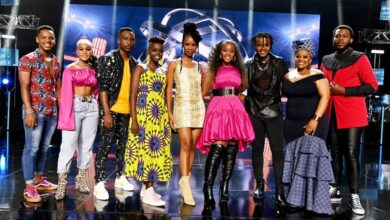 Photo of Idols SA Top 9 Lock Viewers Down With Lockdown Hits!