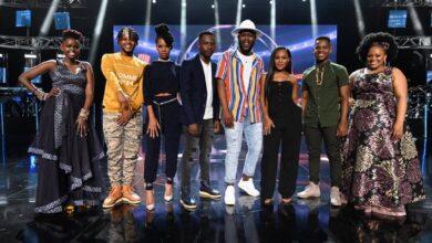 Photo of Idols SA: Top 8 Take On The Hits Of SA's Newest Stars!