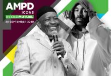 Photo of Life And Music Both Demand Time And Effort, SA Music Veteran Caiphus Semenya Tells Young Artists!