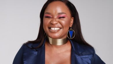 Photo of Xolly Mncwango Releases 'Healing Power' & 'Ungukuphila' From Her Forthcoming Album 'JESUS IS ENOUGH'!