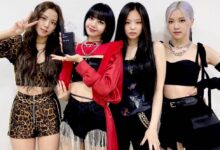 Photo of Black pink Releases New Album & New Video For 'Lovesick Girls'