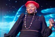 Photo of Buhlebendalo Pays Homage To Women Power!