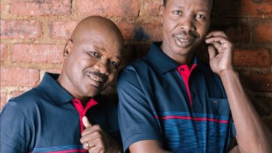 Photo of The Maskandi Duo Shwi Nomtekhala Features Nathi Mankanyi & Mnqobi Yazo On Their New Single 'Uthando'