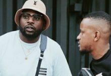 Photo of Kabza De Small And DJ Maphorisa Announce A Scam Using Their Names