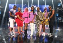 Photo of Idols SA: Top Seven Brings Out The Fireworks For A Show-stopping Performance