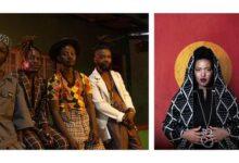Photo of Urban Village & Msaki call on the world to unite with new single, Umhlaba Wonke