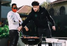 Photo of The Braai Show With AKA Moves To Exploit The Value Of Traditional Television Thanks To Producer David Phume