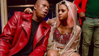 Photo of Here's What To Expect From Babes Wodumo And Mampintsha's Reality Show On Showmax