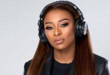 "Photo of Africa's Number One Female DJ & Multi-Platinum Selling DJ Zinhle Releases ""Indlovu"" feat. Lloyiso!"
