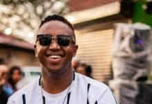 Photo of Social Media Reacts To A Lady Fangirling Over Shimza