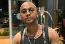 Photo of Vusi Nova Wishes His Alleged Girlfriend A Happy Birthday