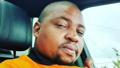 Photo of Professor Apologises To The People He Offended In His Ukhozi FM Award Rant