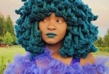 Photo of Watch! Moonchild Sanelly Joins In On The #BussItChallenge Trend