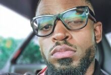 Photo of Lol! Prince Kaybee Posts Throwback Pic Of Himself With Locs