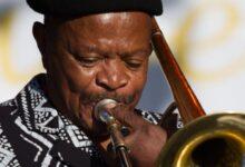 Photo of Tributes Pour In For Jazz Legend Jonas Gwangwa!