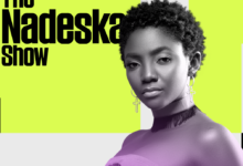 Photo of Simi Talks Latest Album 'Restless II' And Her Evolving Sound With Nadeska On Apple Music 1!