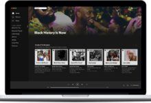 Photo of Spotify Honours Black History Month By Celebrating Black Creators, Culture, Content And More