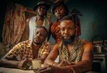 Photo of Apple Music's New Artist Spotlight Is Afro Roots Group, Urban Village