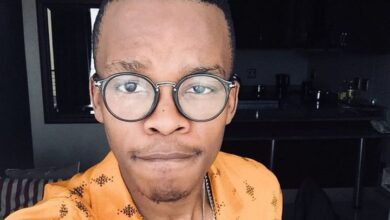 Photo of TNS Reflects On How Far He Has Come With His Video For 'Umhlaba Wonke'!