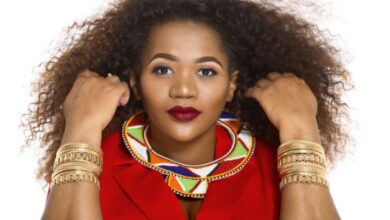 Photo of Busiswa Suggests African Collabos That Will End Xenophobia