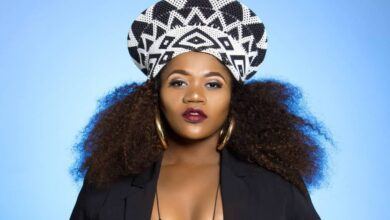 Photo of Busiswa Bags A Deal With BET Africa