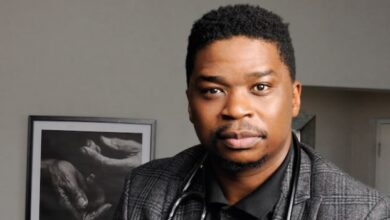 Photo of Watch! Dr Tumi Gets Mugged  In Midrand