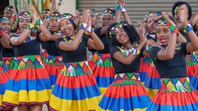 Photo of Ndlovu Youth Choir Drop the Visuals for 'Shallow'