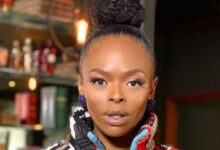 Photo of Unathi Nkayi Joins Forces In Calling Out Alleged Racist Reporter