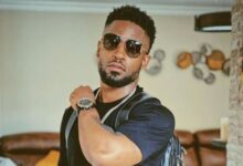Photo of Prince Kaybee Unveils Artwork For His 4th Studio Album 4Th Republic
