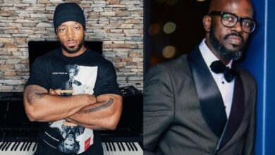 Photo of Prince Kaybee Explains Why He Lacks Respect For Black Coffee