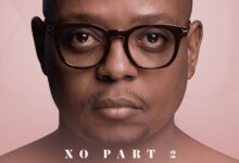 Photo of Afro-Soul and R&B Artist Presss Is Back With The Release Of Fifth Album, Called 'XO'!