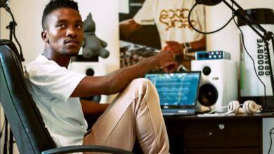 Photo of DJ Lag Remixes Bongeziwe Mabandla Single'Ndiyakuthanda'