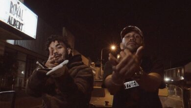 """Photo of Shane Eagle & YoungstaCPT Release Single & Video for """"AMMO"""""""