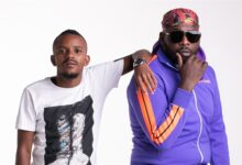 Photo of DJ Maphorisa Celebrates Scorpion Kings Sold Out Show In Kenya