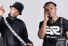 Photo of Blaq Diamond Goes Multi-Platinum On Umuthi Album And Three Singles
