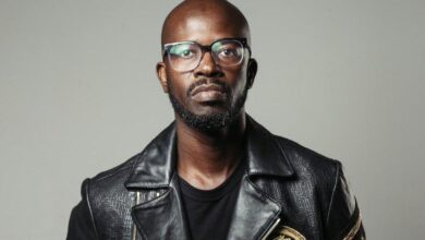 Photo of Black Coffee Pledges His Support To Funding Students In The Creative Arts