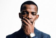 Photo of Watch! Zakes Bantwini Pens Sweet Message For His Daughter's Birthday