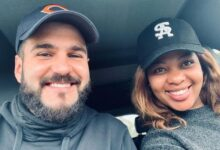 Photo of J'Something Pens Appreciation Message To His Wife Coco