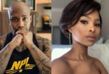 Photo of Naakmusiq Addresses The Speculations Of Dating Nandi Mbatha