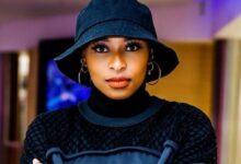 Photo of Watch! DJ Zinhle Launches 'Indlovu' Music Video