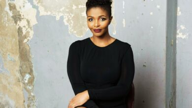 Photo of Simphiwe Dana Ready To Fight Her Record Label, Universal Music Group